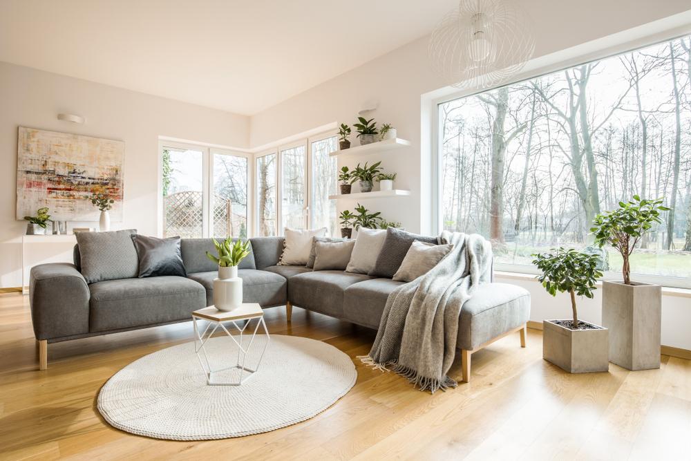 Décoration intérieure : le style vintage