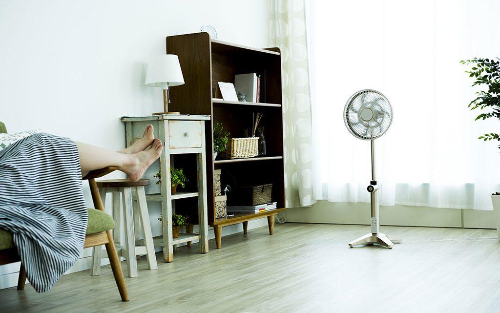 Les raisons d'opter pour un ventilateur silencieux