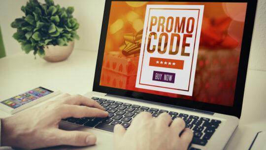 Codes promos : Les adresses pour les avoir
