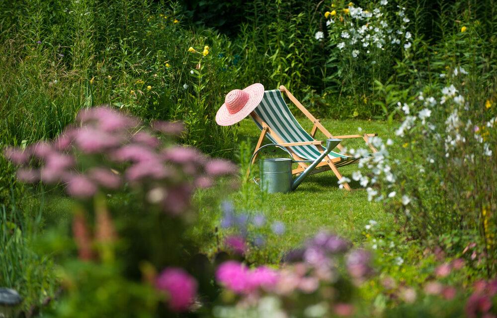 Transat de jardin: les critères de choix incontournable